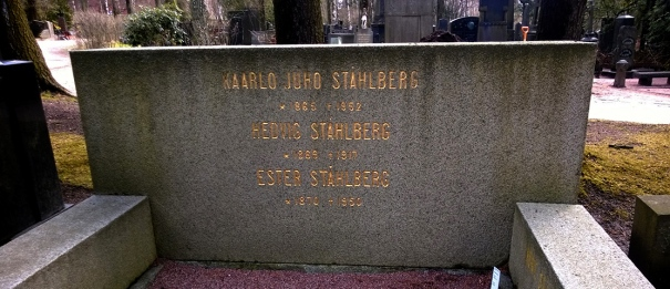 stålberg